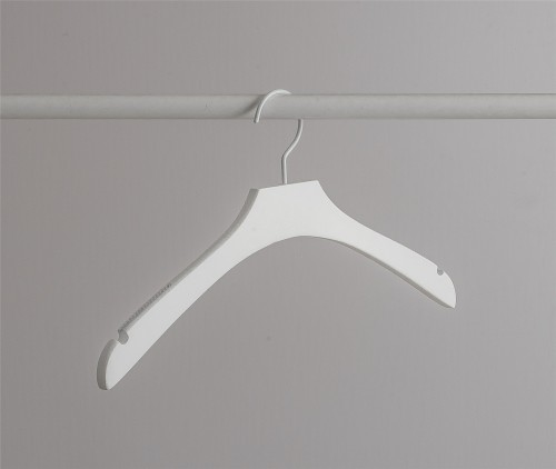 Modern Style Color Plastic Dry And Wet Hangers For Clothes